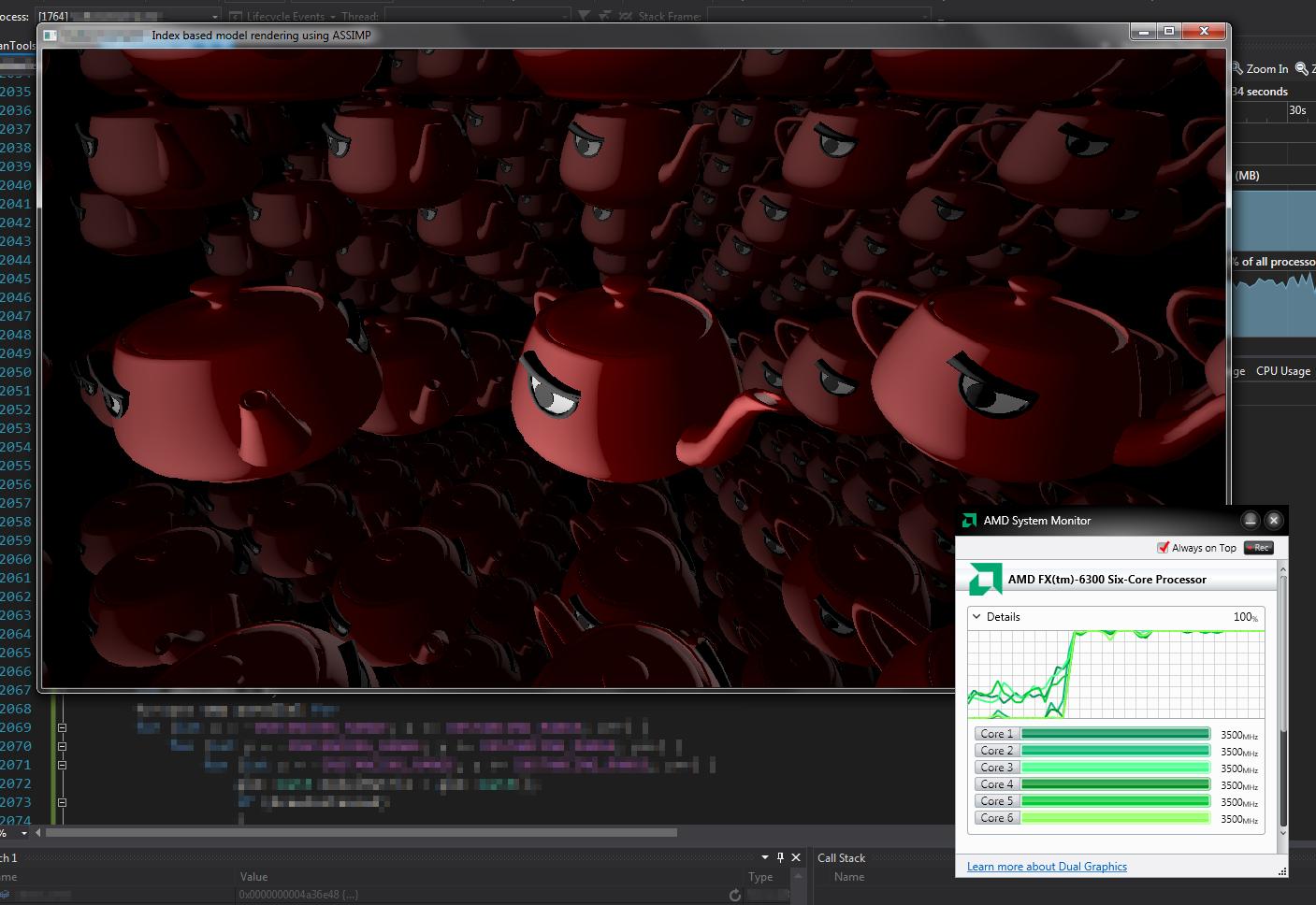 Vulkan from the POV of a hobby 3D developer - Sascha Willems